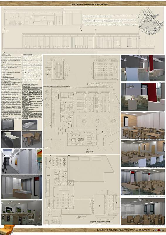 Centro-de-Xuventude-en-Sanfiz_8975526563_l