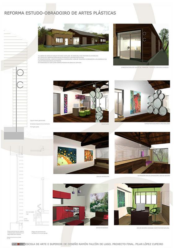 Estudio-obradoiro-de-artes-plásticas-e-deseño_8976714664_l