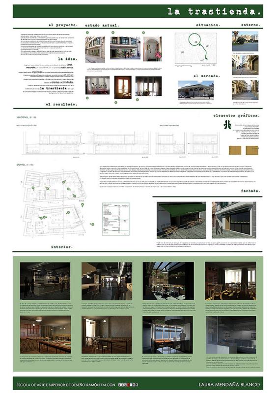 "Restaurante-""La-Trastienda""_8975522197_l"