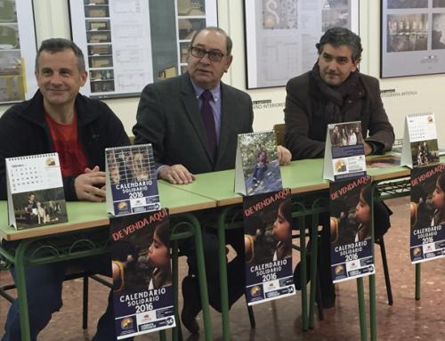 Colaboramos co almanaque solidario da Protectora de Animais e Plantas de Lugo