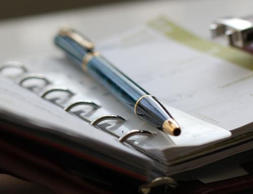 Cambios en los calendarios de exámenes de Diseño Gráfico y Diseño de Interiores