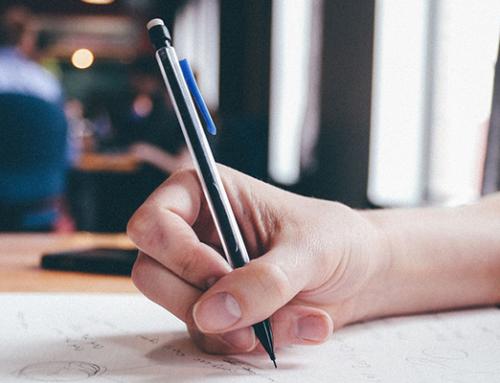 Pruebas específicas para estudiar Diseño en el curso 2017/18