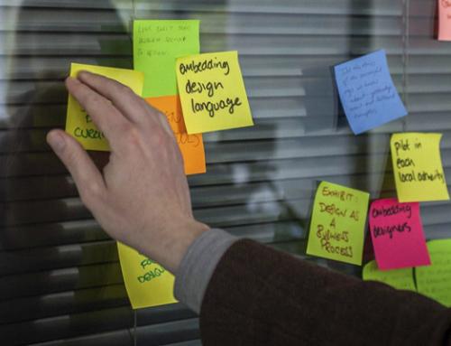 La EASD Ramón Falcón participa en el proyecto Design 4 Innovation