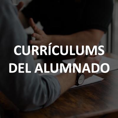 Currículums del alumnado