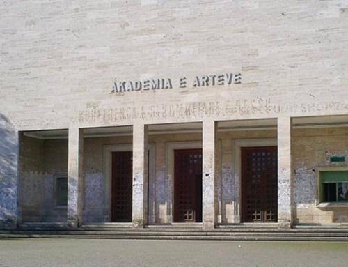 ¿Quieres estudiar en la Universidad de Arte de Tirana (Albania)?