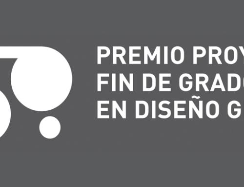 Patricia Fernández Pereira, seleccionada para el Premio Proyecto Fin de Grado en Diseño Gráfico