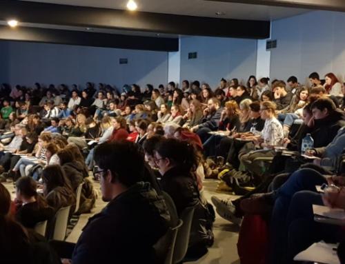 Nuestra experiencia en las II Jornadas de Arte y Diseño de la EASD Pablo Picasso