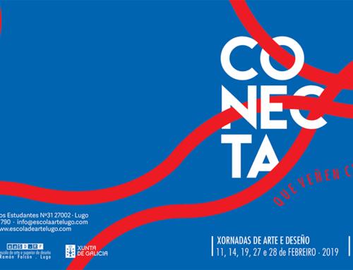 Chega a edición 2019 de 'Conecta' #ConectaLugo