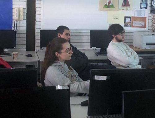 Falamos de desenvolvemento técnico dun proxecto web con Segundo Fdez, de SOND3