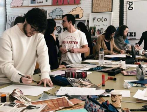 Deseño Gráfico e Deseño de Interiores: inscrición nas probas de acceso para o curso 2019/20