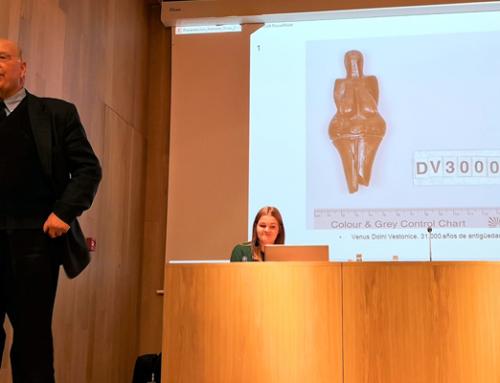 Recordando o relatorio de Antonio Vivas en #ConectaLugo
