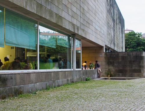 Inscríbete para visitar el CGAC en Santiago de Compostela