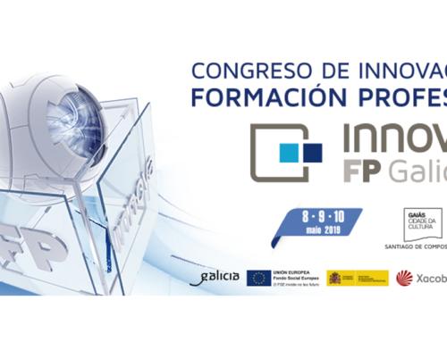 Inscríbete para visitar FP Innova Galicia 2019