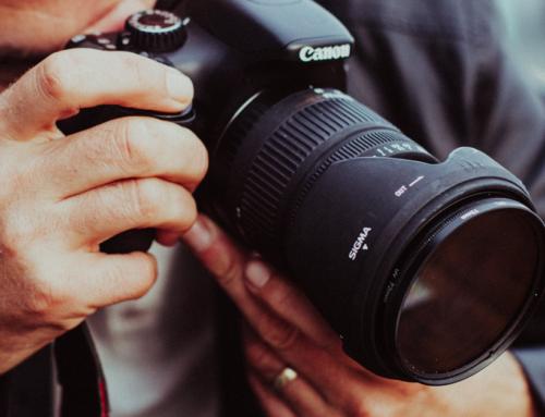 Convocatoria extraordinaria de probas de acceso ao Ciclo Superior de Fotografía – Curso 2020/21