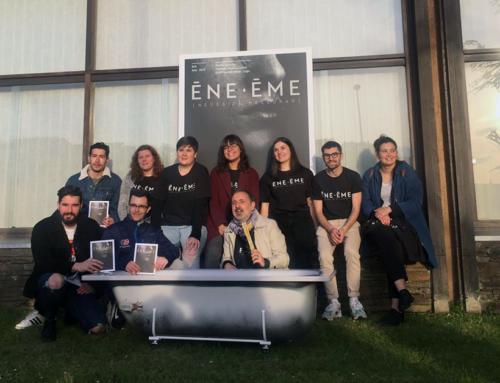 A Revista NM, galardoada na 'Muestra de estudiantes / bid_est 2019'