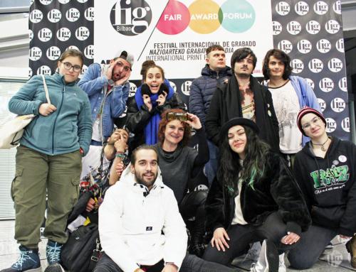 Así foi a nosa visita a Bilbao: FIG, Guggenheim e moito máis