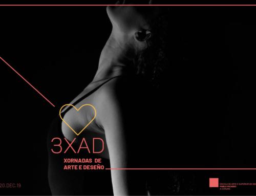 Inscríbete para visitar las Xornadas de Arte e Deseño de la EASD Pablo Picasso y una exposición de Luís Seoane