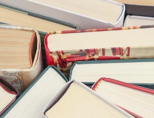Instrucciones para devolver libros a la biblioteca de la escuela