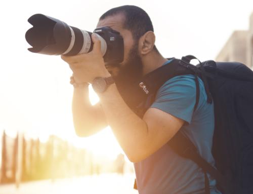 Relación de personas inscritas en la prueba específica de acceso al CFGS de Fotografía – Curso 2020/21