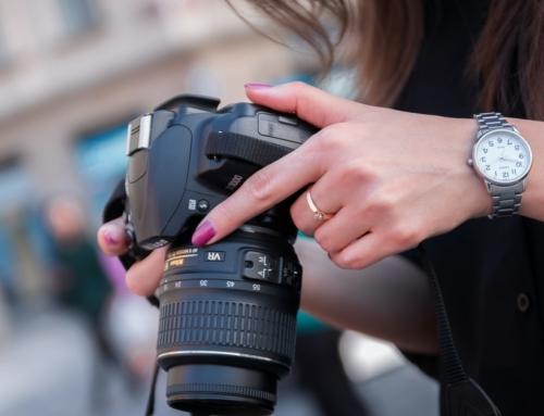 Cualificacións provisionais da proba específica de acceso ao CFGS de Fotografía – Curso 2020/21