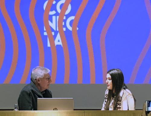 Felicitamos a Pepe Gimeno, Premio Nacional de Deseño 2020 na categoría 'Profesionais'
