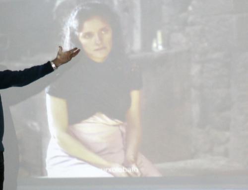 El fotógrafo Xurxo Lobato, Premio de la Cultura Gallega 2020 en la categoría de Artes Plásticas