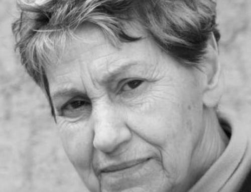 Falece Elena Colmeiro, gran mestra ceramista