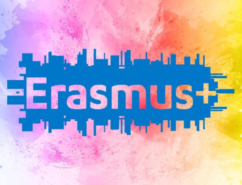 Erasmus+: Convocatoria de solicitudes de mobilidade para persoal para os cursos 2020/21 e 2021/22